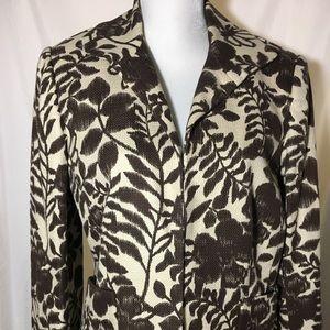 NWOT Jones Wear 2 Piece Skirt Suit Set